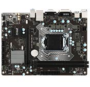 MSI H110M PRO-VD D3 MAINBOARD