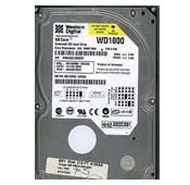western digital  Refurbished Travelstar 100GB IDE Laptop HDD