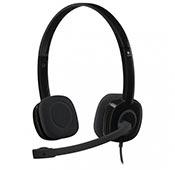 قیمت Logitech H151 Stereo Headset