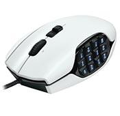 قیمت Logitech G600 MMO Gaming Mouse