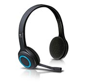 قیمت Logitech H600 Wireless Stereo Headset