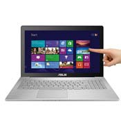 ASUS N550JK  i7-8-2TB-4 Touch LapTop