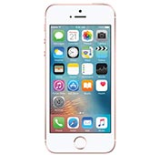 Mobile Apple iPhoneSE 16GB Gold