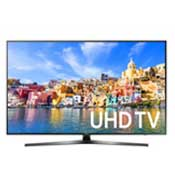 Samsung 55KU7000 55inch 4K Flat Smart LED TV