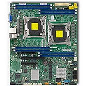 Supermicro MBD-X10DRL-C Server Motherboard