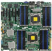 Supermicro  MBD-X10DRC-LN4 plus Server Motherboard