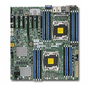 Supermicro MBD-X10DRH-CT Server Motherboard