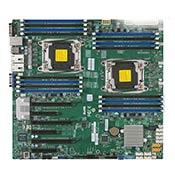Supermicro MBD-X10DRI Server Motherboard