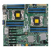 Supermicro MBD-X10DRH-C Server Motherboard