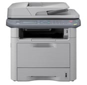 قیمت SAMSUNG SCX-4833FD Multifunction Laser Printer