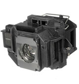 EPSON eb-x10 Video Projector Lamp