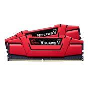 G.SKILL RipjawsV 2133 8G CL15 Dual RAM