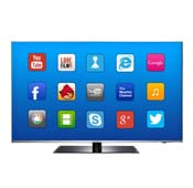 XVision LE-42K3DS200-42 Inch LED TV