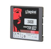 KingSton SSDNow KC300-240GB