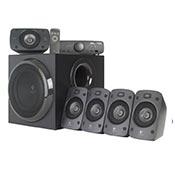 قیمت Logitech Z-906 500 watts Speaker