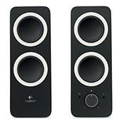 قیمت Logitech Z-200 5 watts Speaker