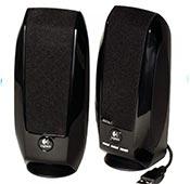 قیمت Logitech S-120 Speaker