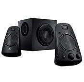 قیمت Logitech Z-623 200 watts Speaker