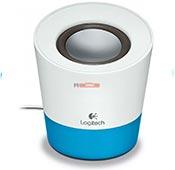 قیمت Logitech Z-50 5 watts Speaker