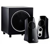 قیمت Logitech Z-523 40 watts Speaker
