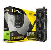 Zotac GTX 1080 AMP Edition 8GB GDDR5X VGA