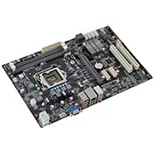 EliteGroup H61h2-A2 Deluxe MotherBoard
