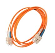 Nexans SC-SC N123.2CCO5 5m Multi Mode Patch Cord