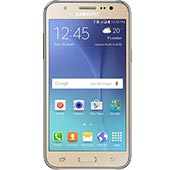 Samsung J5 SM-J500H-DS 8GB 2015 Dual SIM Mobile Phone