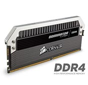 قیمت corsair Dominator Platinum 32GB DDR4 3000 Dual RAM