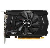 قیمت MSI R7 360 2GD5 OC Graphics Card