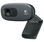 قیمت Logitech Headset HD-C270 Webcam