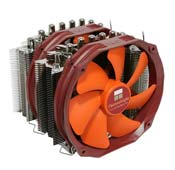 GREEN Thermalright Silver Arrow SBE Extreme CPU Cooler