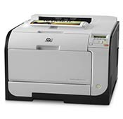 HP CLI 451DN Color Laserjet Printer