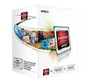 AMD A4-4000 CPU