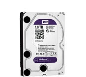 Western Digital Purple WD10PURX 1TB Internal Hard Drive