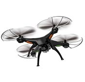 SYMA X5SC Camera Quadcopter
