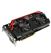 MSI R9 290X GAMING 4G Graphic Card