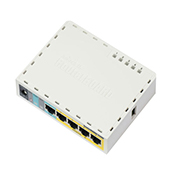 قیمت Mikrotik RB250GS SWITCH