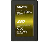 قیمت Adata XPG SX900-512GB Internal SSD Drive