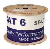 Yuki-Net CAT6 SFTP 500m LAN Cable