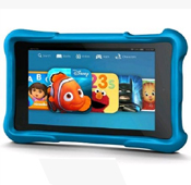 Amazon Tablet Fire HD 7 Kids's Edition