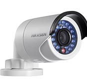 Hikvision DS-2CD2020F-I IP IR Mini Bullet Camera