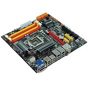 Elite Group H57H-MUS Motherboard