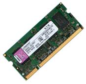 Kingston 1GB DDR2 533 Laptop Ram