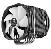 Green Thermalright HR-02 Macho Black CPU Cooler