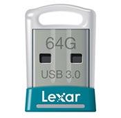 Lexar JumpDrive S45 Flash Memory 64GB