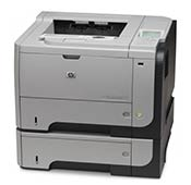 HP LaserJet Enterpries P3015x Printer