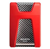 Adata DashDrive Durable HD650 External HDD-2TB