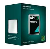 AMD Athlon II X2 270 CPU