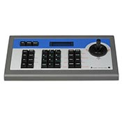 HikVision DS-1002KI Camera Keyboard Controller